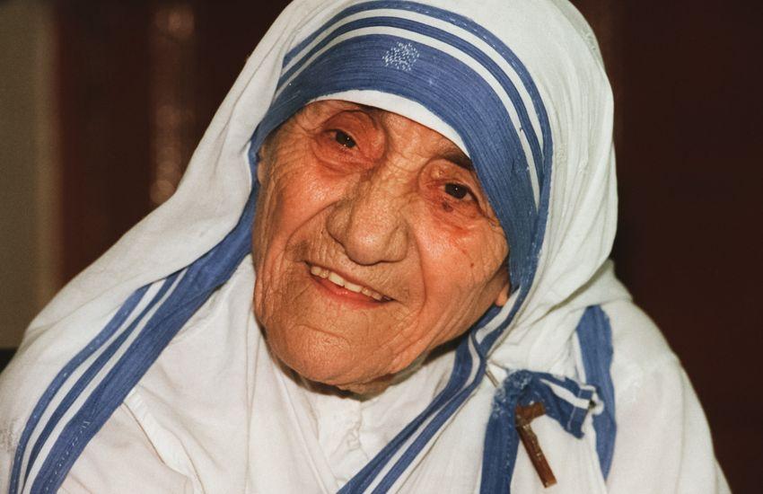 The Nun Who Became A Saint