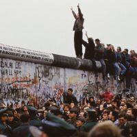 End of Berlin Wall