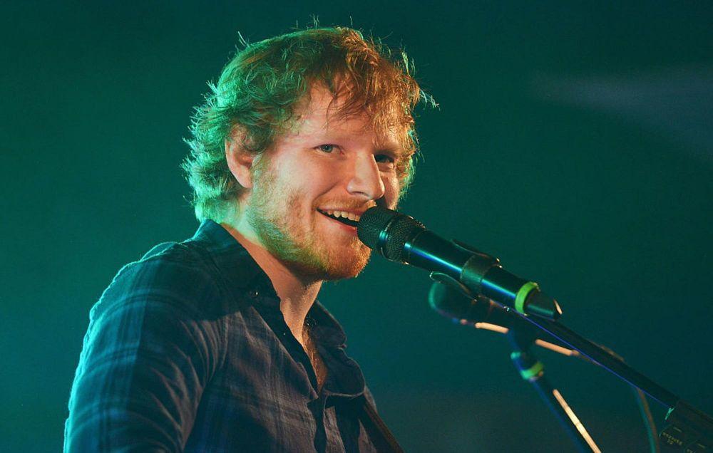 Perfect by Ed Sheeran