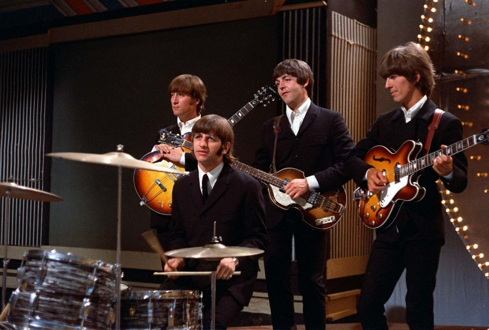 All You Need Is Love by Beatles