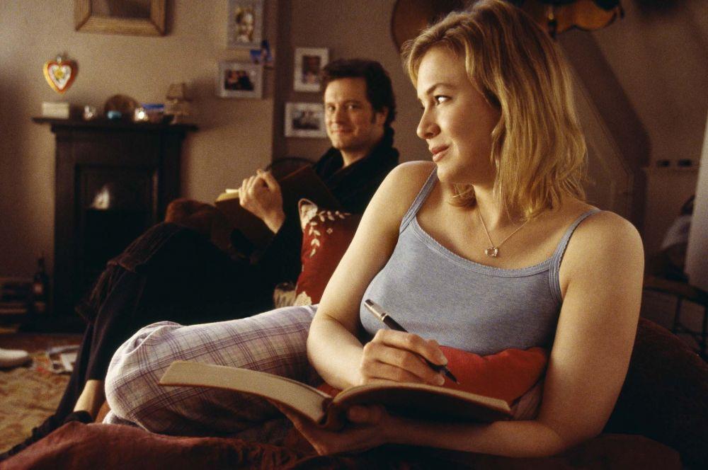 Bridget Jones' Diary (2001)