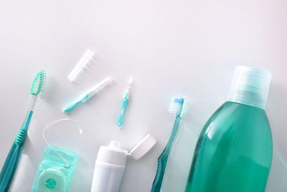 Dental hygiene products