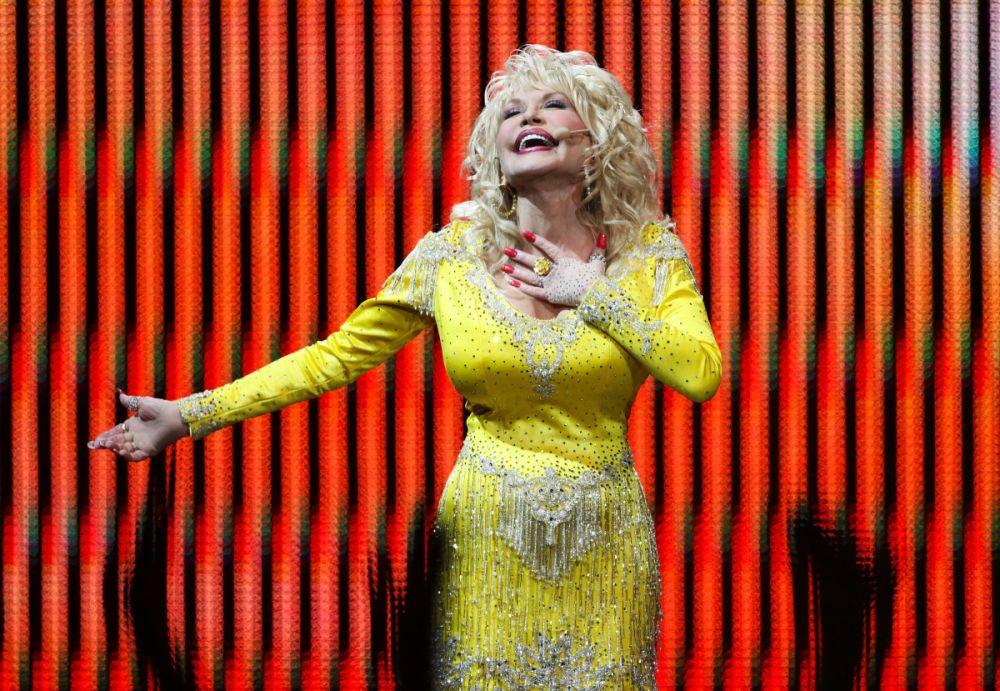 I Will Always Love You by Dolly Parton