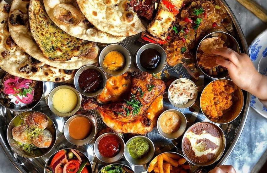 10 Indian Meals You Should Try