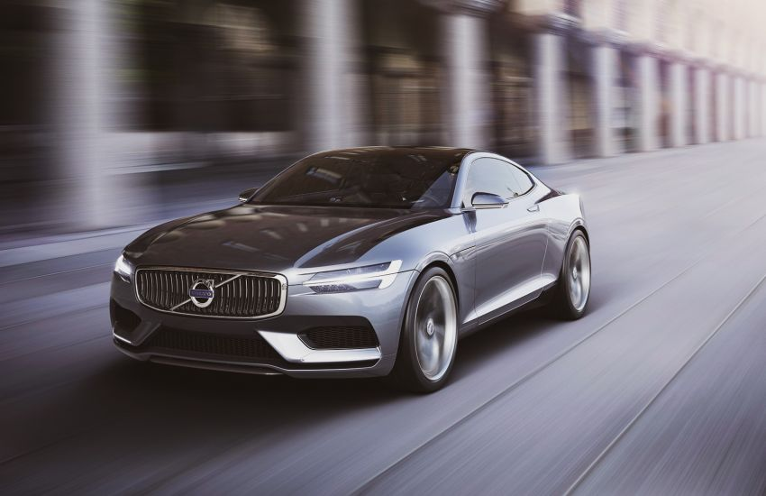 Ten Reasons Why You Should Drive a Volvo