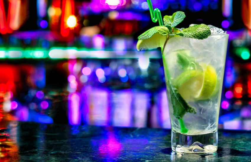 10 Most Popular Cocktails Around the World