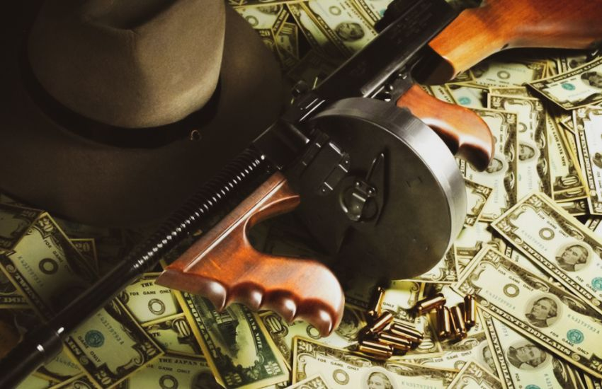 Ten Richest Crime Lords of All Time