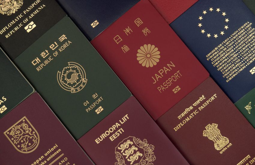 The World's Best Passports to Hold in 2021