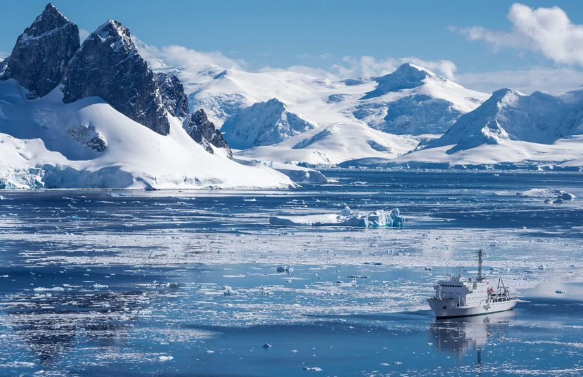 10 Unusual Facts About the Mysterious Continent of The World, Antarctica
