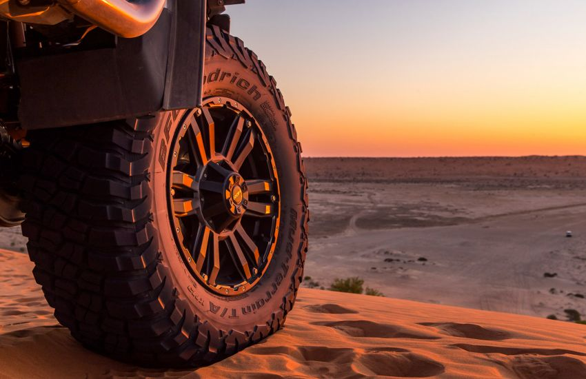 10 Toughest SUV of the World