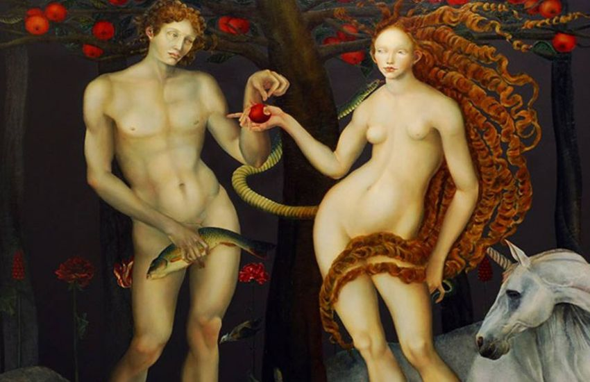 10 Facts About Adam and Eve and Apple
