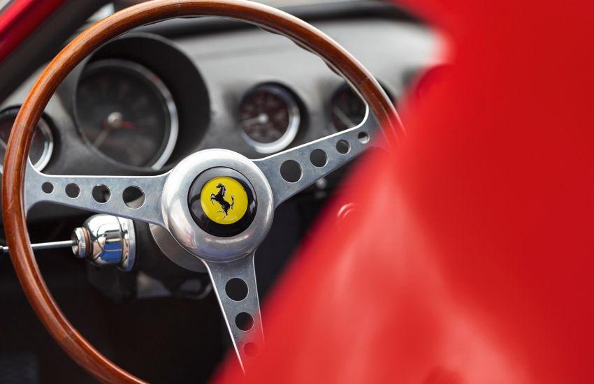 10 Rarest Cars of the World