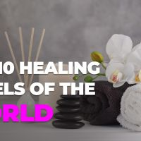 TOP 10 HEALING HOTELS OF THE WORLD