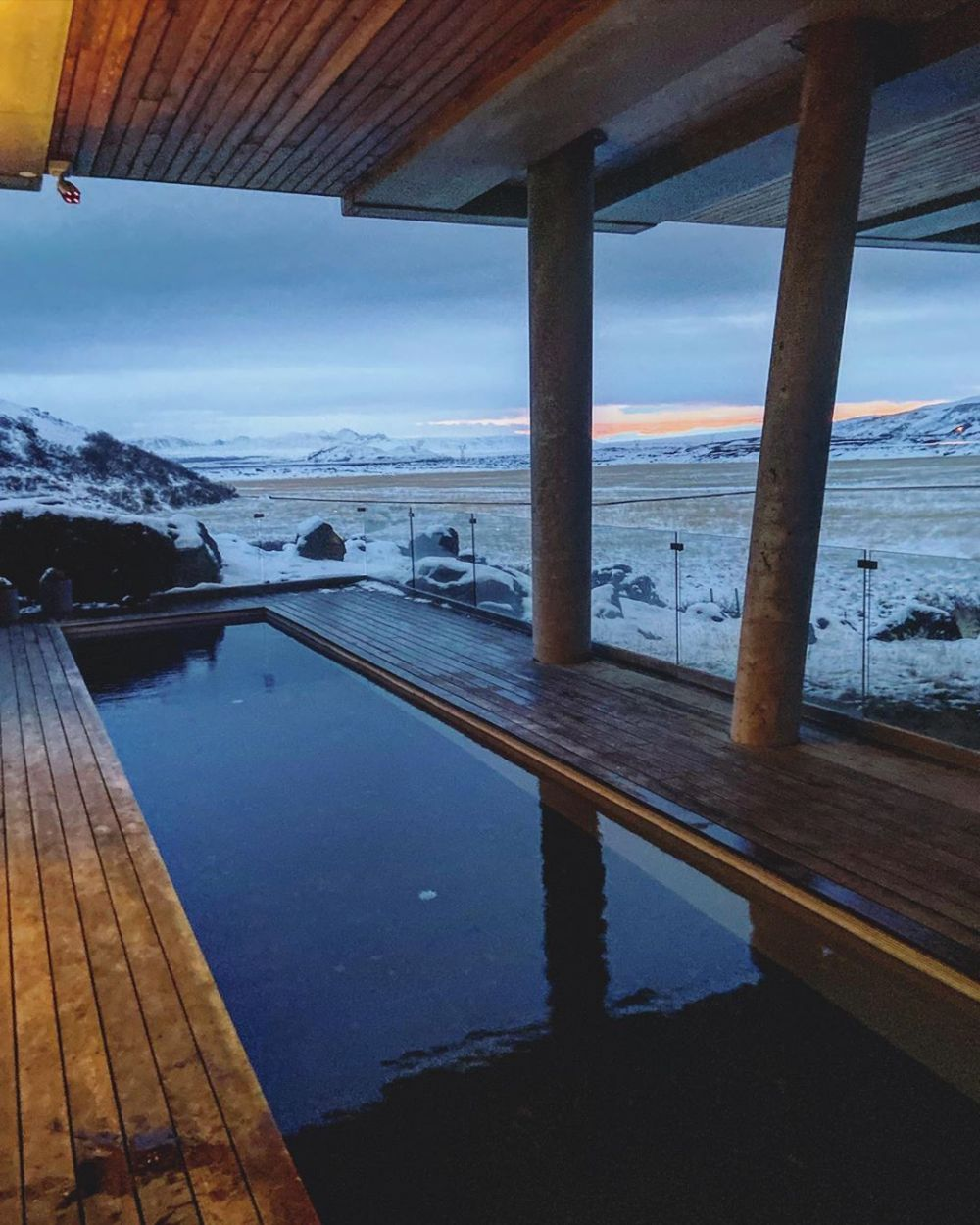 ION ADVENTURE HOTEL, SELFOSS