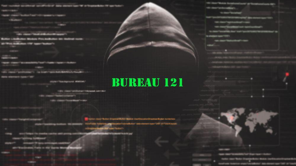 Bureau 121