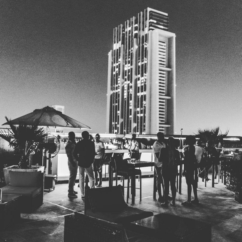 CARLTON DOWNTOWN HOTEL, DUBAI / UAE