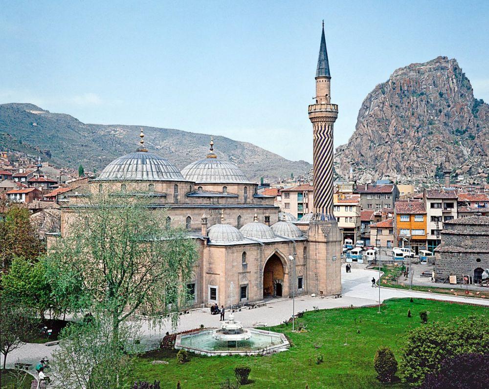 Madrasa of Gedik Ahmet Pasha