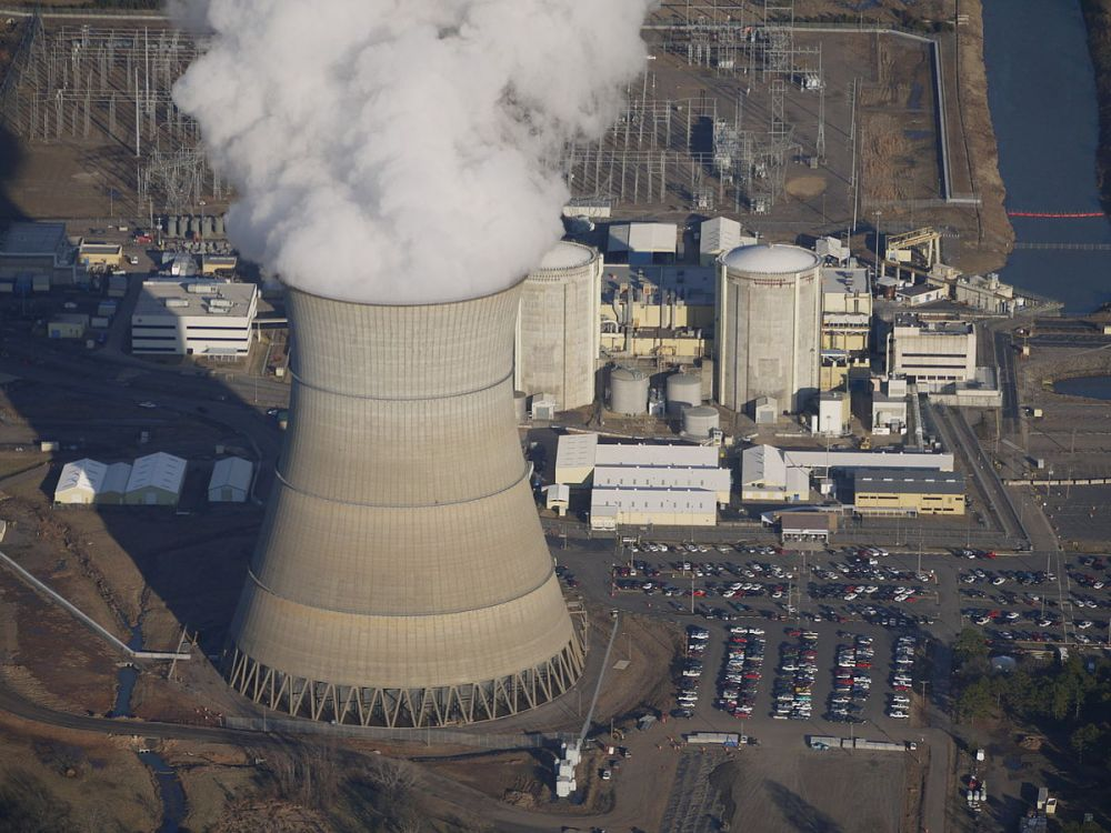 Nuclear energy is very expensive