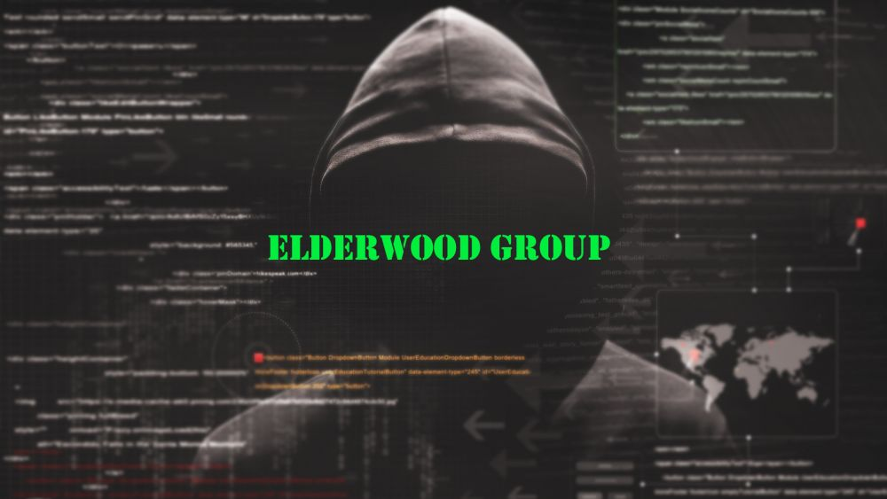 Elderwood Group and 20 other Chinese APTs