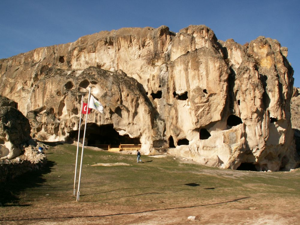 Castle of Avdalas