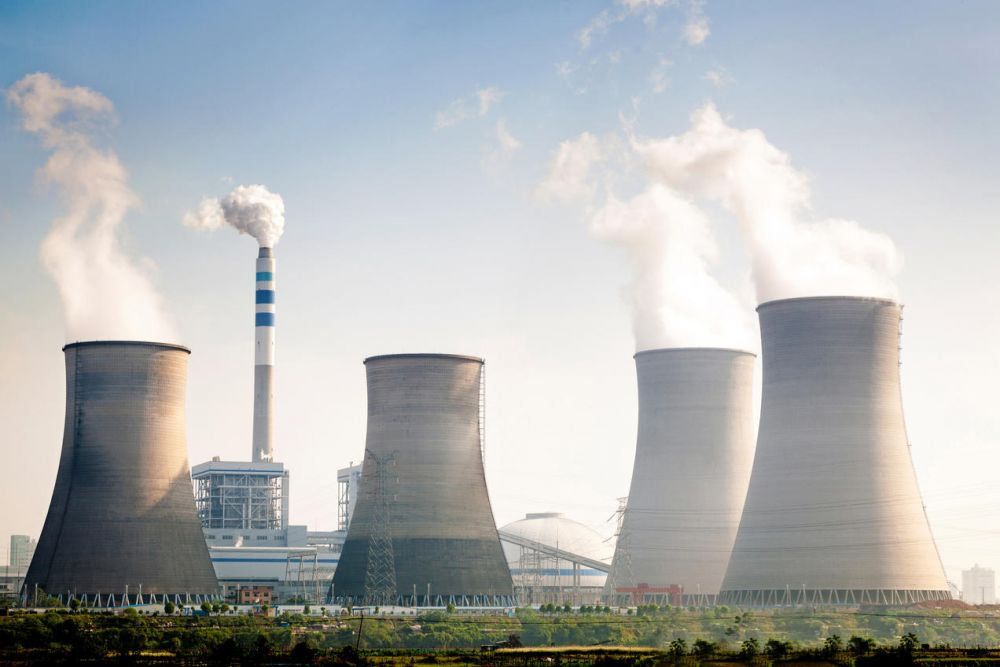 Nuclear energy is bad for the environment