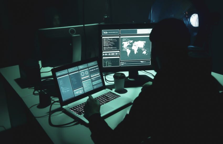 10 Powerful Hacker Groups, That We Are Aware Of...