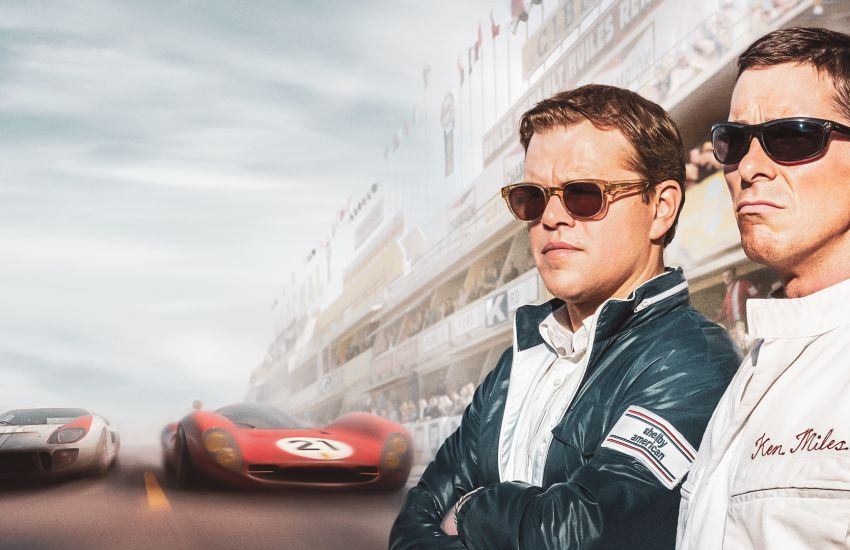10 Most Iconic Car Movies of All Time