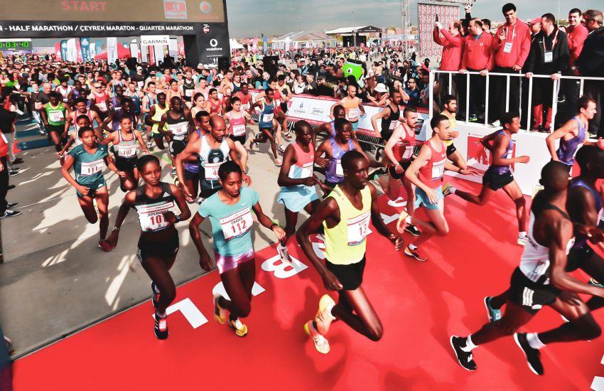 Ten Backbreaking Endurance Events